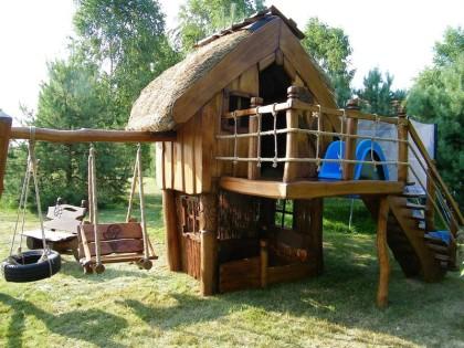 Gartenmöbel aus holzstämmen  Gartenmöbel und Gartendekoration der-garten-traum.de - der-garten ...
